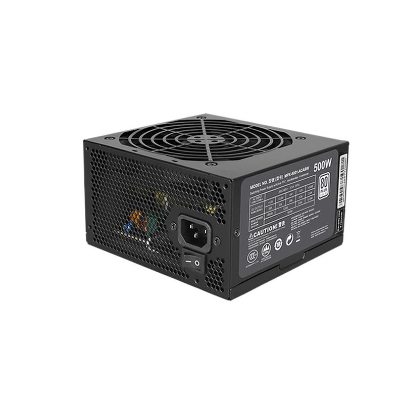 Cooler Master Cabinet With 650w Smps Savae Org